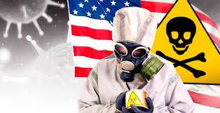 Биолаборатории США продолжают пугать Украину вирусами