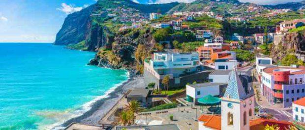 Острова Мадейры откроются туристам в июле