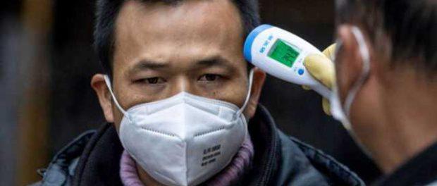 Западные спецслужбы подготовили доклад о действиях Китая по уничтожению доказательств COVID-19