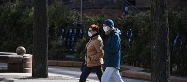 Минску пророчат  конец из-за коронавируса