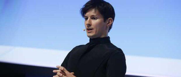 Павел Дуров хочет кидануть инвесторов