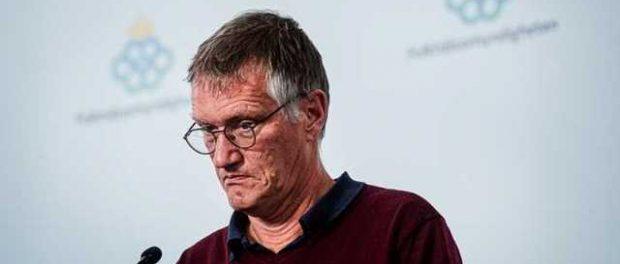 Щвеция проиграла битву с коронавирусом