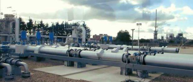 Стоимость газа в Европе обвалилась ниже цены добычи в России