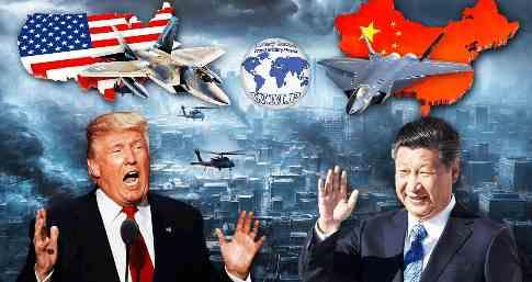 ЕС выбирает с кем быть: с Китаем или США