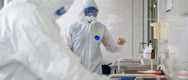 Китай продолжают обвинять во всех грехах из-за коронавируса