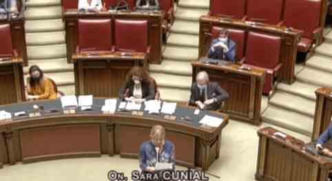 Италия выступила против глобалистов и чипизации