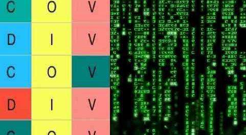 COVID-19 — это и есть матрица