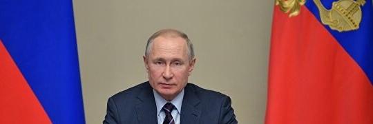 Россия может слить Асада