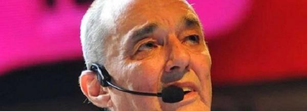 В Британии от COVID-19 умер известный музыкант