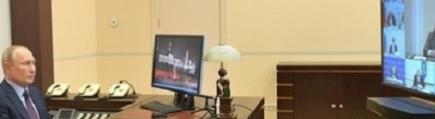 Губернаторов и федеральных министров поссорил коронавирус: вертикаль дала сбой