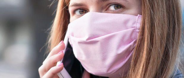 Защитные характеристики каждой маски