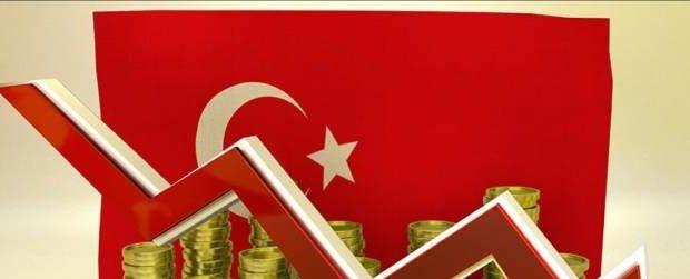 В экономике Турции начался спад