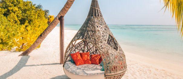 Солнце снова засияет: 8 июня Мальдивы обнародуют планы по открытию туризма