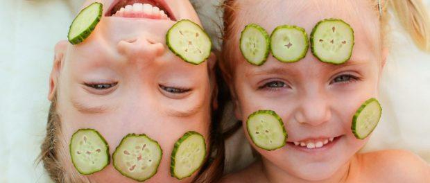 Спа с Вилли Вонкой! Centara Hotels представляет новый опыт для детей