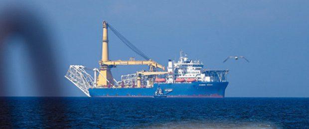 Газпром снова нарывается на гнев США