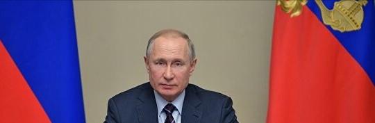 Устал ли Путин от войны в Сирии