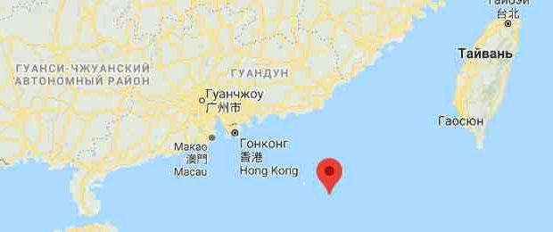 В августе Китай начнет кровавую баню в Тайване