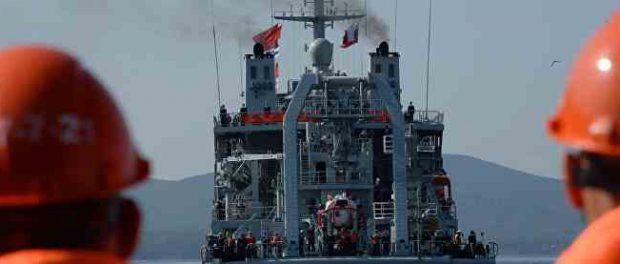 Китай может начать бойню против Запада
