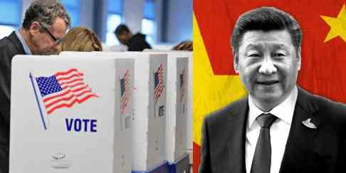 Китай открыто угрожает республиканцам в США