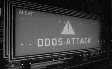 Резко выросли DDoS-атаки на образовательные учреждения