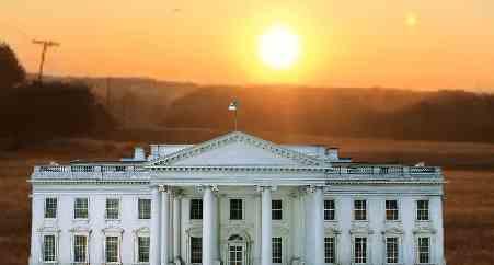 Белый дом намекнул на  Нибиру