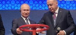 Турции российский газ стал не нужен