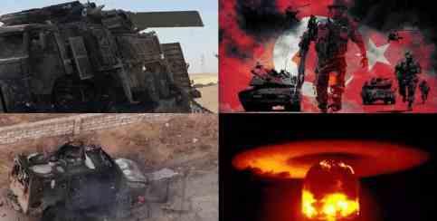 Турки создали супероружие