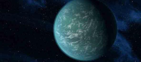 Ученые обнаруживают суперземную планету похожую Землю