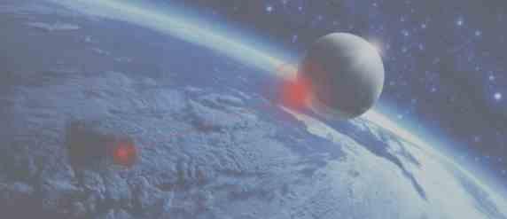 Как найдут 9 планету