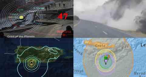 Пуэрто-Рико скоро превратится в вулкан
