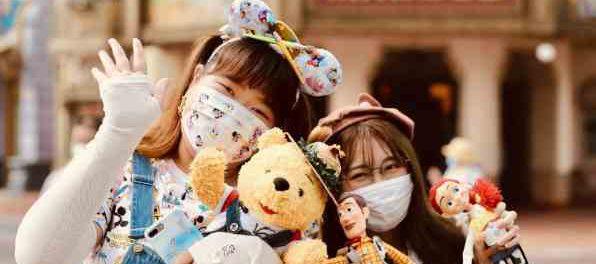 Признаки восстановления китайского туризма