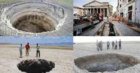 Провалы Турции и Греции ведут к землетрясению