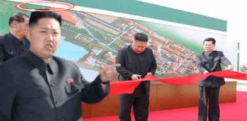 Вместо Ким Чен Ын нам подсунули двойника
