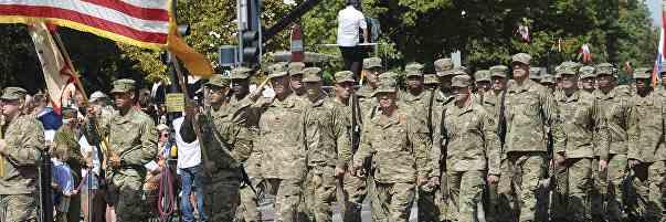 Зачем Трамп выводит войска из Германии