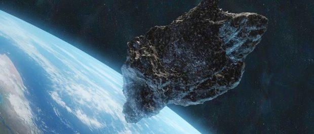 Сегодня мимо Земли пролетит опасный астероид