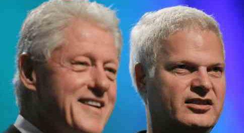 Клинтоны грохнули еще одного спонсора