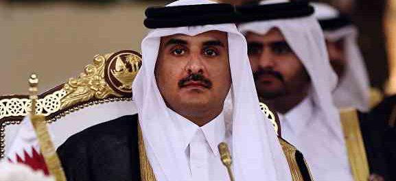Три года блокады. Катар побеждает