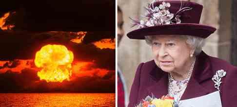Королева предупреждает вассалов о скорой войне и рекомендует выбирать стороны