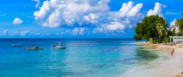 Барбадос откроется 12 июля для работы и отдыха