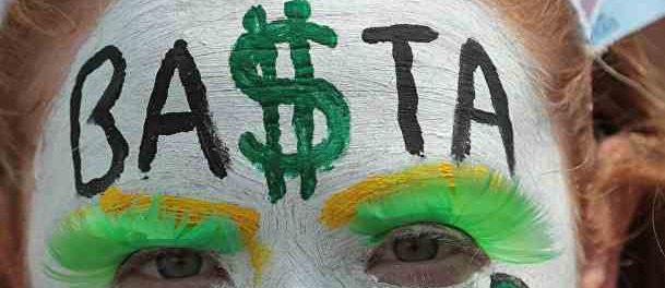 Мир может вступить в постдолларовую эпоху