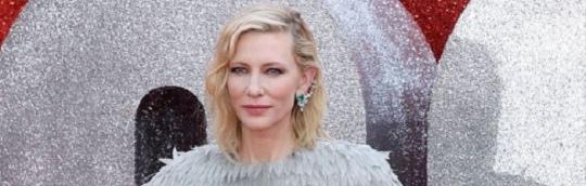 Обладательница двух «Оскаров» поранила голову бензопилой
