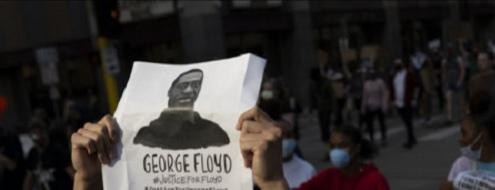 «Джордж Флойд не умер»: в соцсетях появились безумные слухи о событиях в США