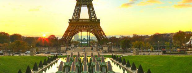 Франция откроется для туризма с 1 июля