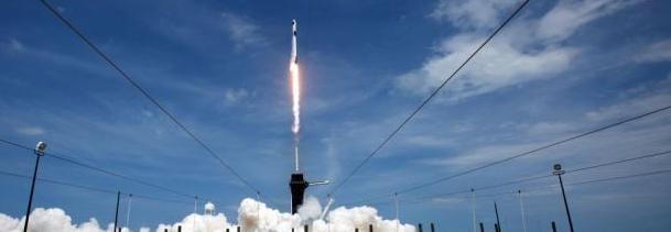 Инвесторов больше всего сейчас интересует Космос