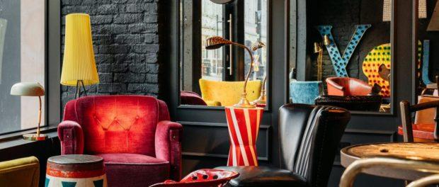 Ноттинг Хилл нашел место в плане расширения отелей Ruby Hotels в Великобритании