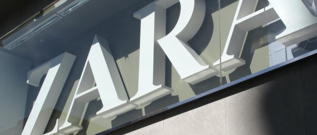 Zara закрывает 2000 магазинов по всему миру из-за сокращения продаж