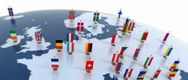 Несколько европейских стран снимают ограничения на поездки, чтобы возобновить туризм