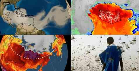Климатологи не говорят, что приближается Конец Света