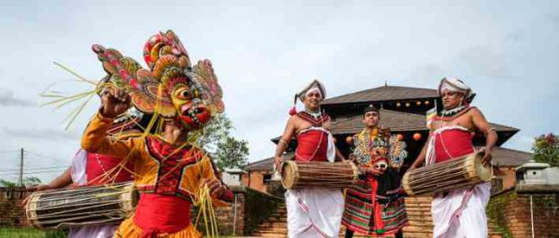 Шри-Ланка откроется для туристов с 1 августа