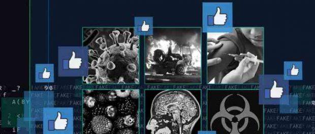 Война Facebook против одного из худших сайтов заговора в Интернете